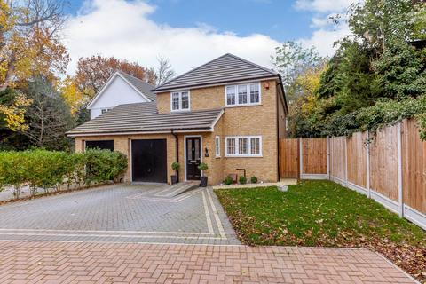 4 bedroom detached house for sale - Baddow Road, Chelmsford