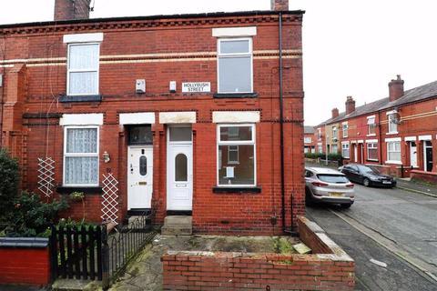 2 bedroom terraced house for sale - Hollybush Street, Manchester