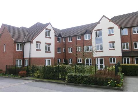 1 bedroom retirement property for sale - Millers Court, Haslucks Green Road, Shirley, Solihull