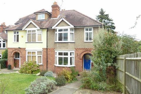 3 bedroom semi-detached house to rent - Hemdean Rise, Caversham, Reading