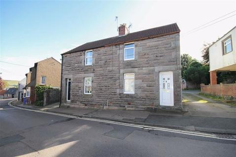 2 bedroom semi-detached house to rent - Wooler