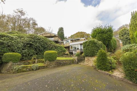 4 bedroom detached house for sale - Harewood Road, Holymoorside, Chesterfield