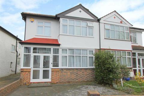 3 bedroom semi-detached house for sale - Royston Avenue, Wallington
