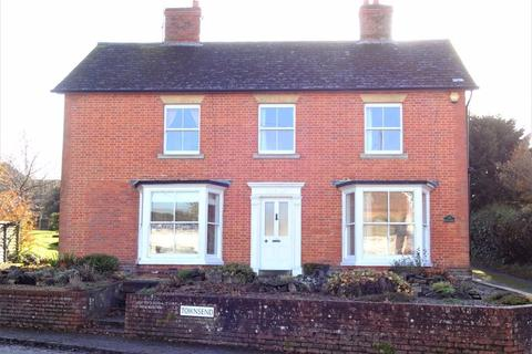 4 bedroom house to rent - Townsend, Urchfont, Devizes, Wiltshire