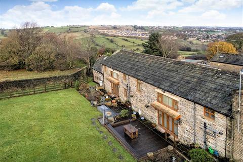 5 bedroom semi-detached house for sale - The Barn, Upper Hoyle Ing, Thornton, Bradford