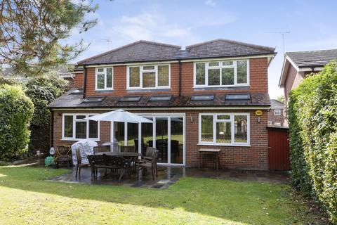 5 bedroom detached house for sale - Merrilyn Close, Claygate, KT10