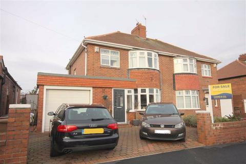 3 bedroom semi-detached house for sale - Hartburn Road, Marden Estate, Tyne & Wear, NE30