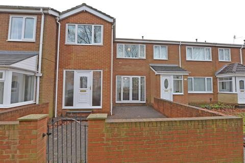 3 bedroom semi-detached house for sale - Westfield, Gateshead