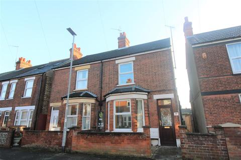 3 bedroom semi-detached house for sale - New Road, Gaywood