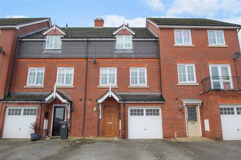 4 bedroom townhouse for sale - Milars Field, Oswestry