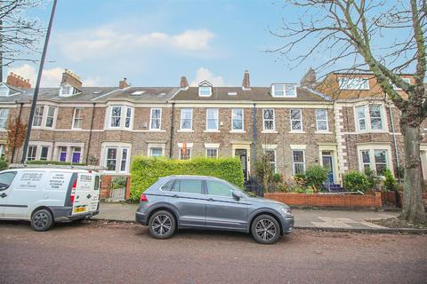 4 bedroom terraced house to rent - Linskill Terrace, North Shields