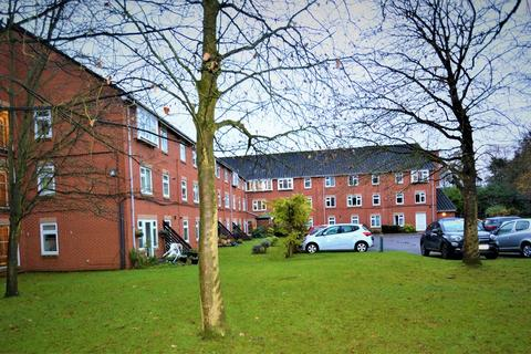 1 bedroom retirement property for sale - Oakfield, Sale, M33