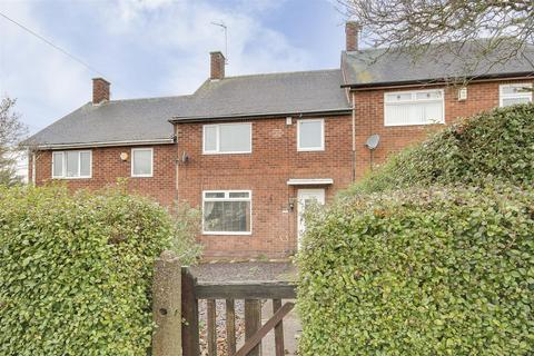 3 bedroom terraced house to rent - Chippenham Road, Bestwood Park, Nottinghamshire, NG5 5SR