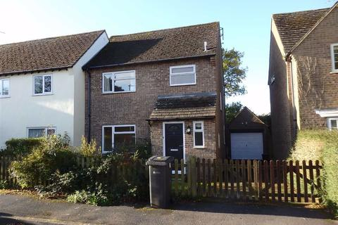 3 bedroom semi-detached house to rent - Hunters Way, Andoversford, Gloucestershire