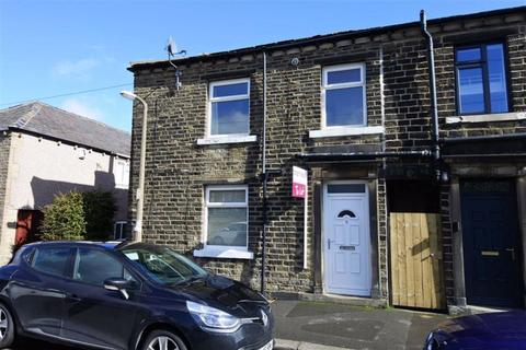 2 bedroom end of terrace house to rent - Thorncliffe Street, Lindley, Huddersfield, HD3