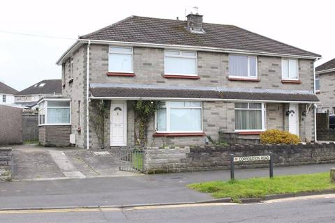 3 bedroom semi-detached house for sale - Corporation Road, Loughor