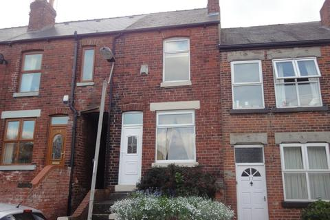 2 bedroom terraced house to rent - 55 Compton Street, Walkley, Sheffield, S6 5BP