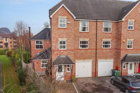 4 bedroom townhouse for sale - Keelham Drive, Rawdon