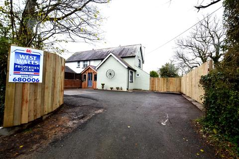 3 bedroom cottage for sale - Cosheston, Pembroke Dock
