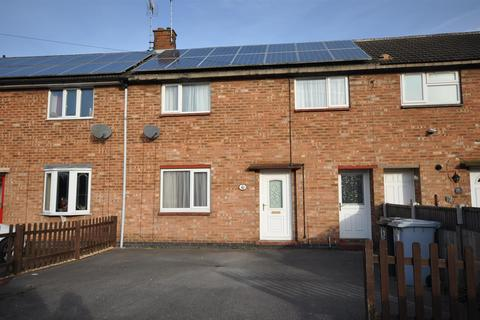 3 bedroom terraced house for sale - Bailey Road, Newark