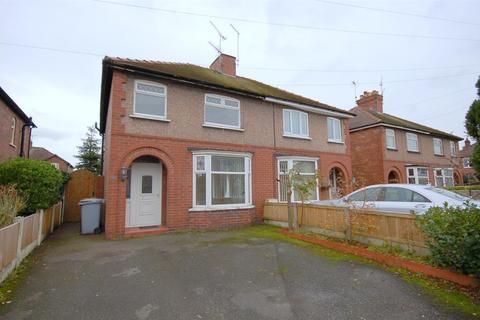 3 bedroom semi-detached house for sale - Bedford Place, Crewe