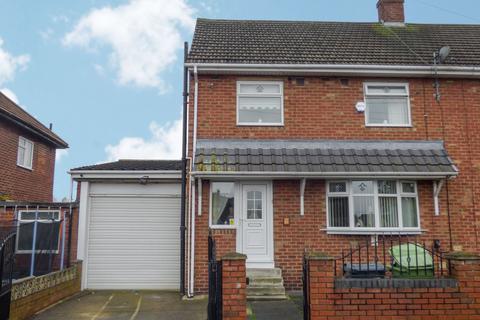 3 bedroom semi-detached house for sale - Prestwick Road, Sunderland, Tyne and Wear, SR4 0EY