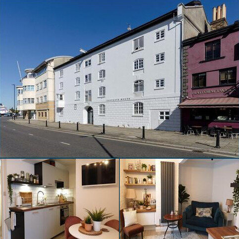 1 bedroom apartment to rent - Stunning Contemporary 1 Bed - Eastgate House