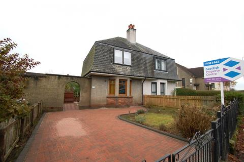 2 bedroom semi-detached house for sale - 197 Damshot Crescent, Old Pollok, Glasgow, G53
