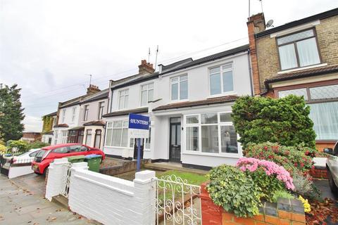 3 bedroom terraced house for sale - Rochdale Road, Abbey Wood, London, SE2 0XA