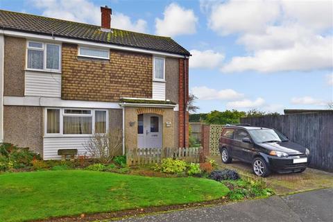 3 bedroom terraced house for sale - Brookfields, Hadlow, Tonbridge, Kent