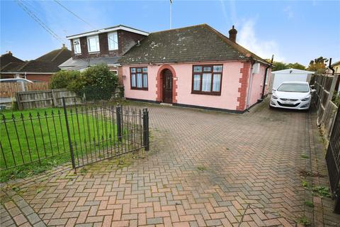 2 bedroom bungalow for sale - Hullbridge Road, South Woodham Ferrers, Chelmsford, Essex, CM3