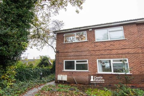 2 bedroom maisonette to rent - Clumber Court, THE PARK, Nottingham, NG7 1EE