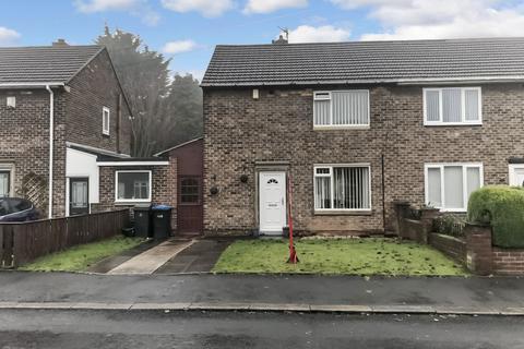 2 bedroom semi-detached house for sale - Kidd Avenue, Sherburn Village, Durham, Durham, DH6 1JR