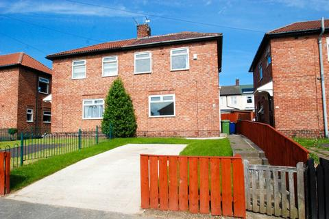 3 bedroom semi-detached house for sale - North Close, South Shields