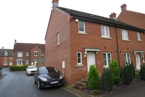 3 bedroom semi-detached house to rent - 2 Stock Close, Norton YO17 8BE
