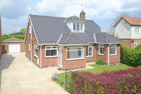 4 bedroom bungalow to rent - NAMPARA, YORK ROAD, DUNNINGTON