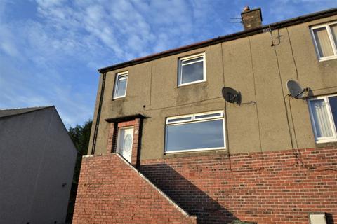 3 bedroom semi-detached house to rent - Elizabeth Crescent, Cumnock, East Ayrshire, KA18 1QW