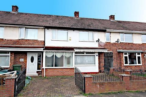 3 bedroom house for sale - Rothbury Avenue, Stockton-on-Tees, TS19