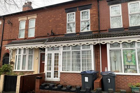 3 bedroom terraced house to rent - Fordrough Lane, Bordesley Green, B9
