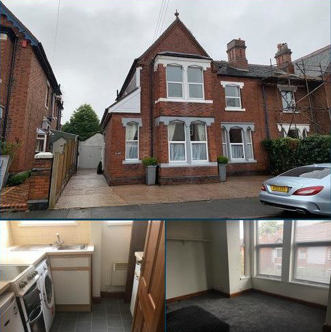 1 bedroom flat to rent - Marsh Avenue, Wolstanton, Newcastle under Lyme ST5
