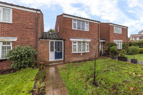 3 bedroom link detached house for sale - Cumberland Drive, Redbourn, St. Albans, Hertfordshire