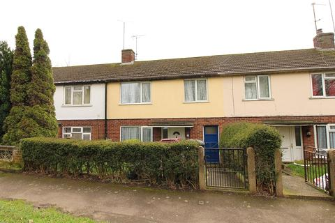 3 bedroom terraced house for sale - Wensley Road, Reading, RG1 6DR