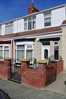 3 bedroom terraced house to rent - Colchester Terrace, High Barnes , Sunderland SR4