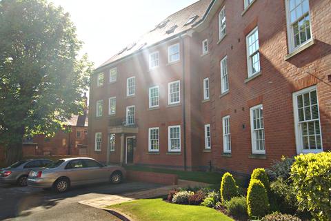 2 bedroom penthouse to rent - Five Lamps House, Belper Road, Derby DE1