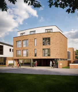 Studio for sale - Plot 34 at Aspen Woolf, 47 St Michaels Lane LS6