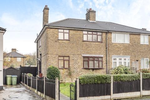 3 bedroom semi-detached house for sale - Froissart Road London SE9