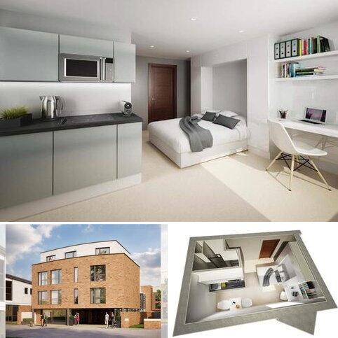 Studio for sale - Plot 20 at Blackfriars, 47, St Michaels Road LS6