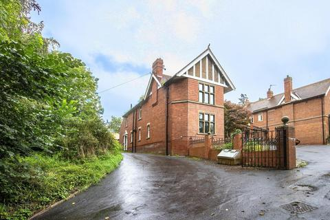 2 bedroom apartment to rent - Newminster Abbey House, Morpeth