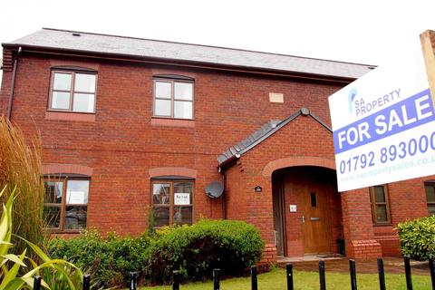 1 bedroom apartment for sale - Aneurin Way, Swansea, West Glamorgan, SA28NW