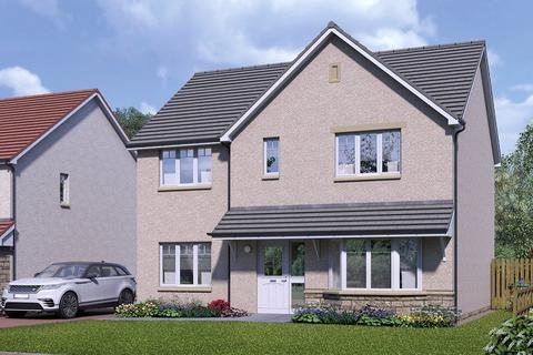 4 bedroom detached house for sale - Plot 12, The Cairngorm, The Views, Saline, Dunfermline, Fife